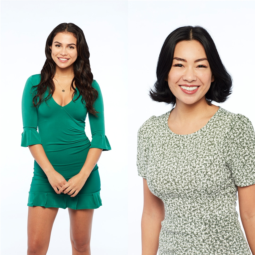 Meet the 5 New Bachelor Contestants Joining the Show Extremely Fashionably Late