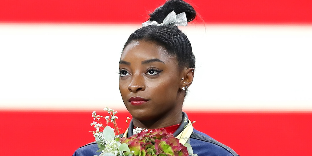 See Simone Biles' Road to the Tokyo Olympics in First Docuseries Trailer - E! Online.jpg