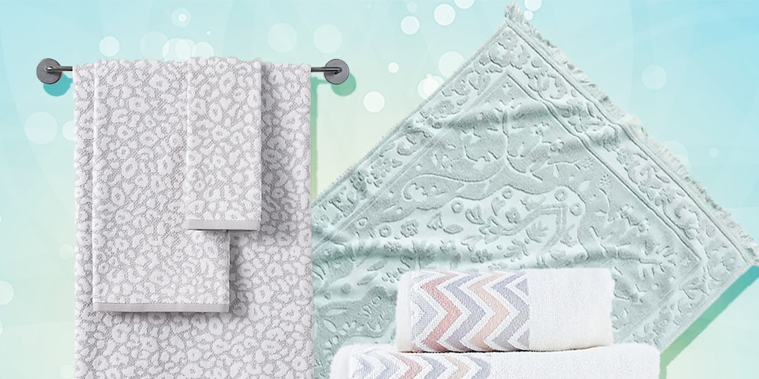 Bath Towels That Are Anything but Boring - E! Online.jpg