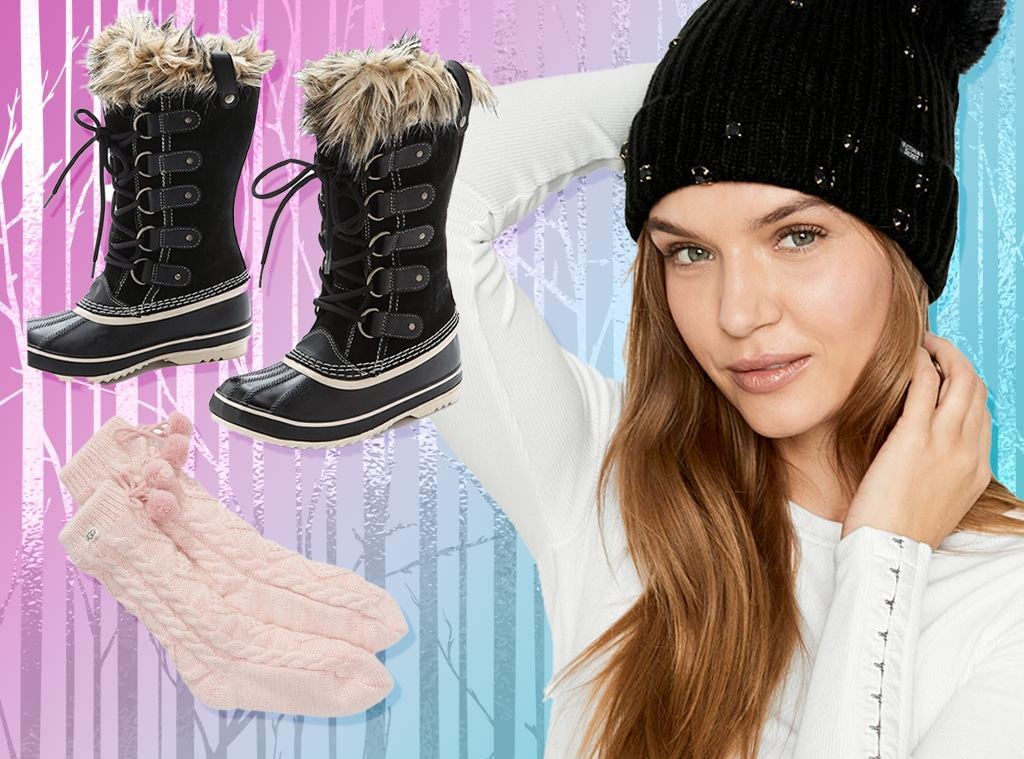 E-Comm: Cold weather must-haves reviewers swear by