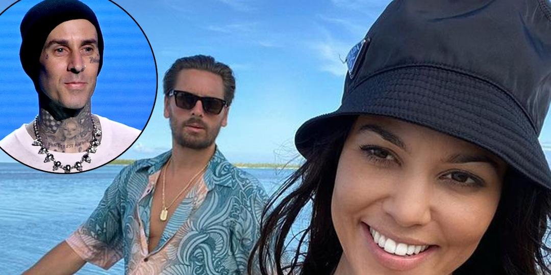 How Scott Disick Really Feels About Ex Kourtney Kardashian's Engagement to Travis Barker - E! Online.jpg