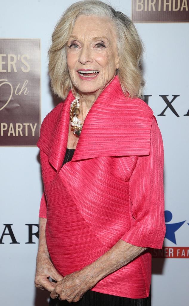 Celebrity News: Cloris Leachman