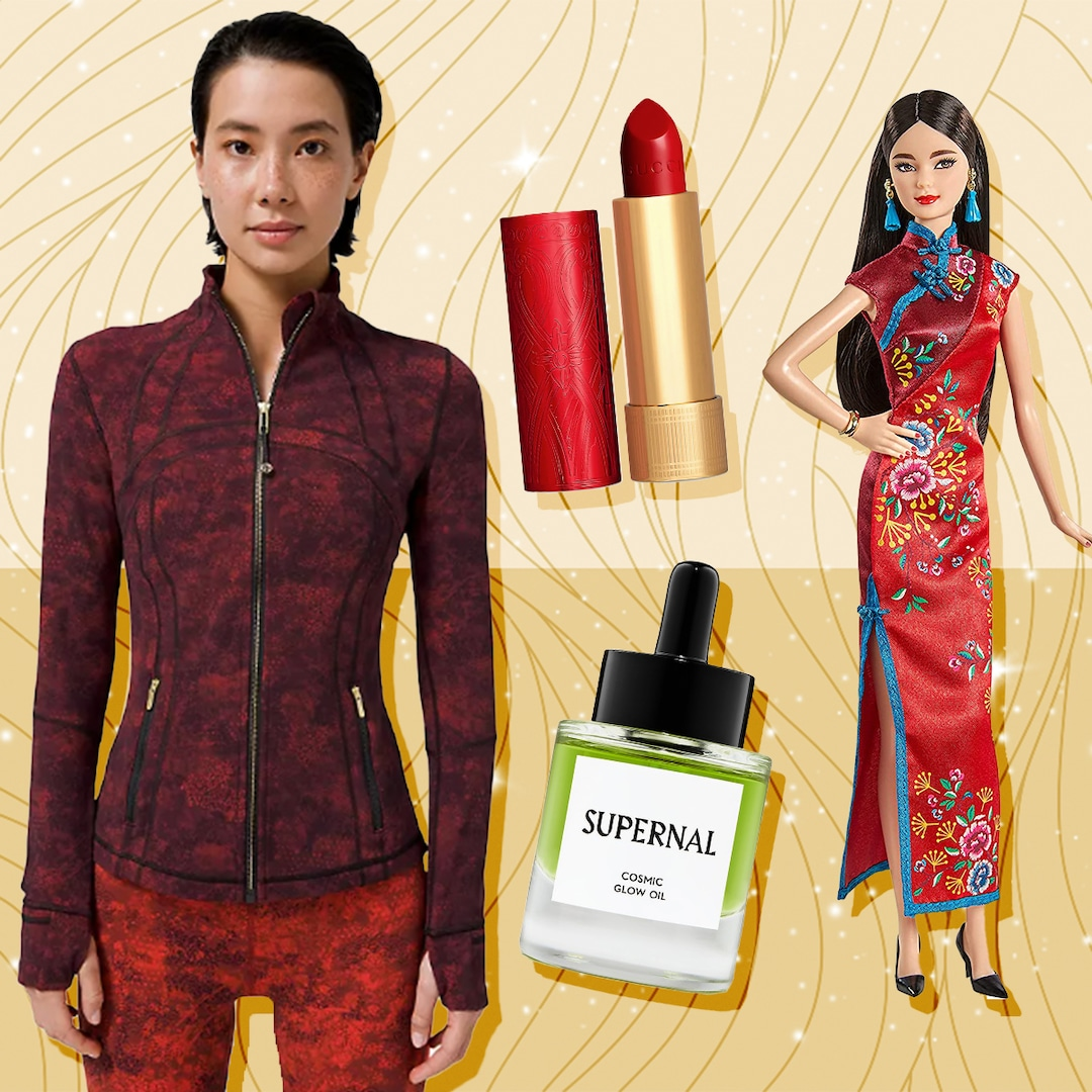 www.eonline.com: 14 Gifts to Celebrate Lunar New Year