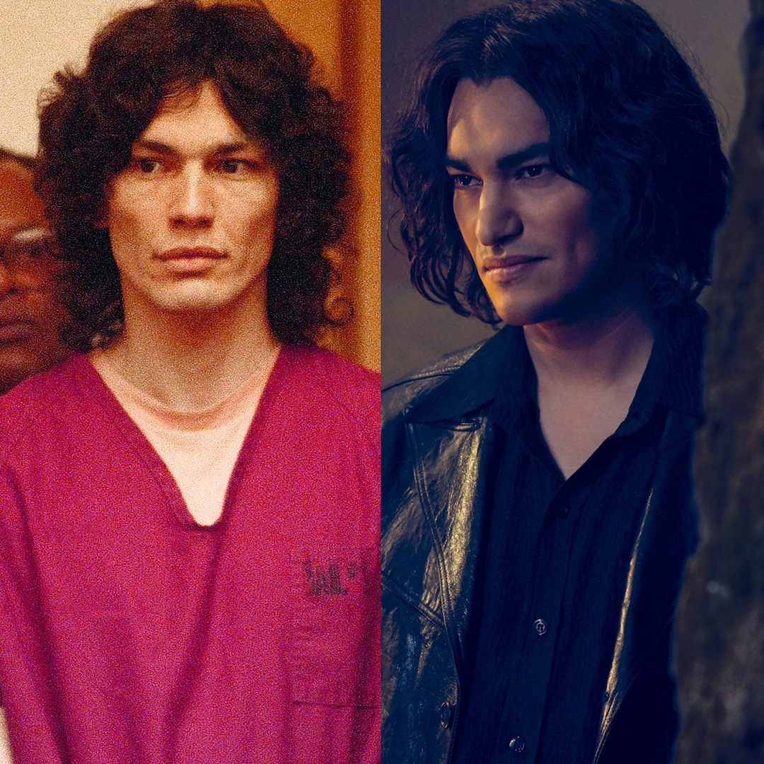 9 Actors Who've Given Bone-Chilling Portrayals of Actual-Life Serial Killers – E! On-line