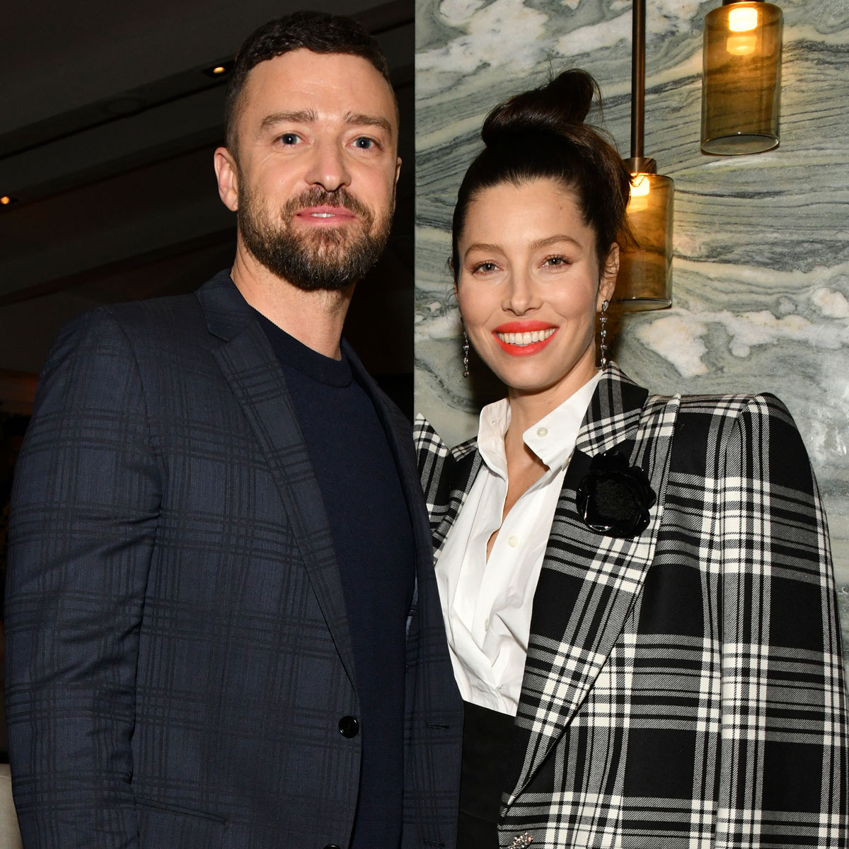 Jessica Biel Shares Rare Glimpse Into Her Family Life With Justin Timberlake