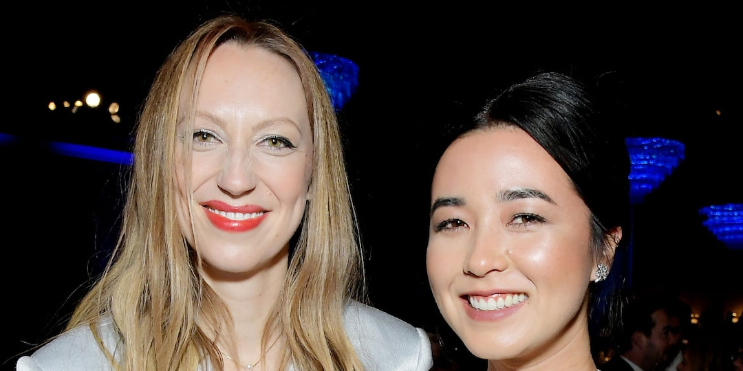 Pen15 Co-Stars and Best Friends Maya Erskine and Anna Konkle Both Give Birth - E! Online.jpg