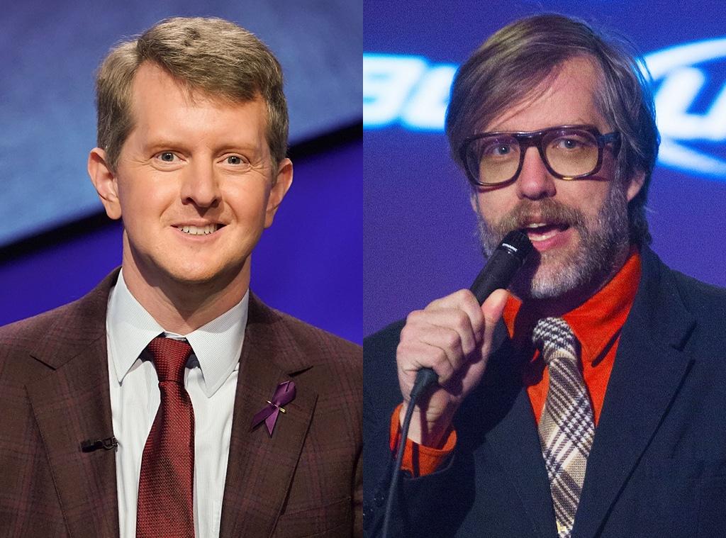"""Ken Jennings Defends John Roderick Amid """"Bean Dad"""" Twitter ..."""