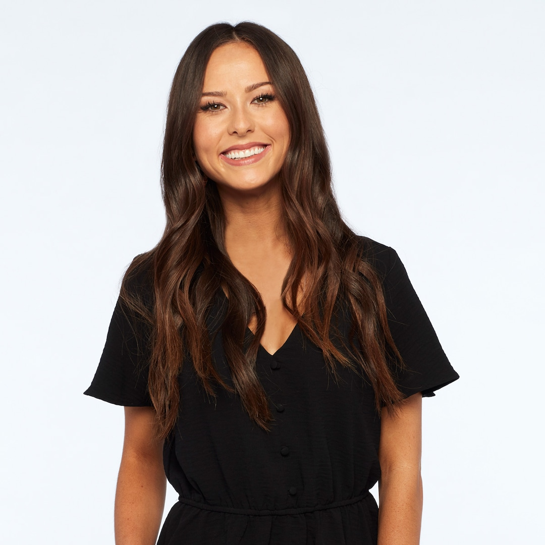 Meet The Bachelor's Abigail Heringer, Matt James' First Impression Rose Choose – E! On-line
