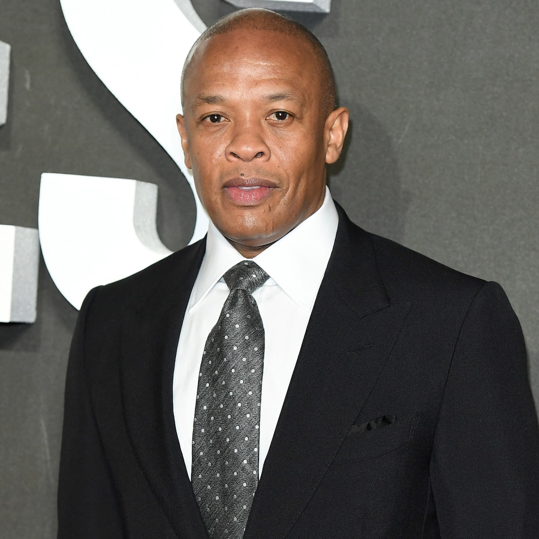 Dr. Dre Is Launched From the Hospital 10 Days After Mind Aneurysm – E! On-line