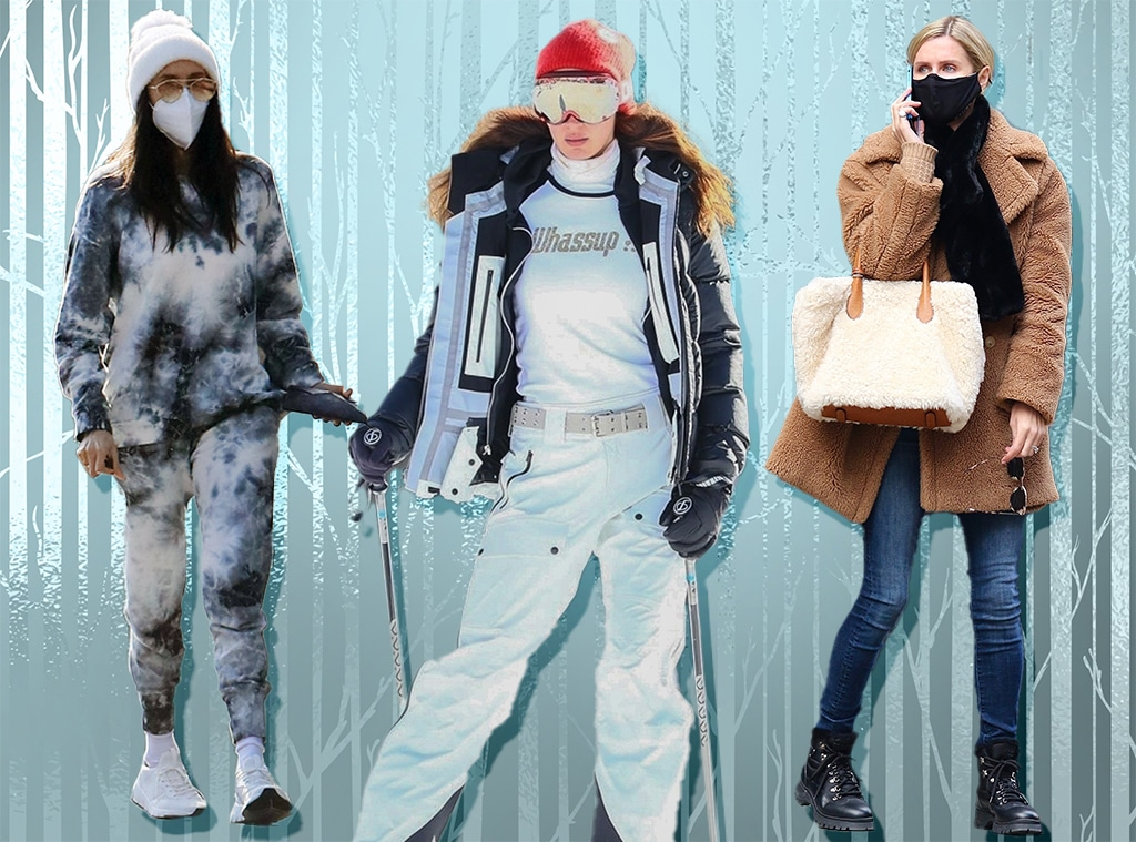E-comm: TK Winter Trends Celebs Love