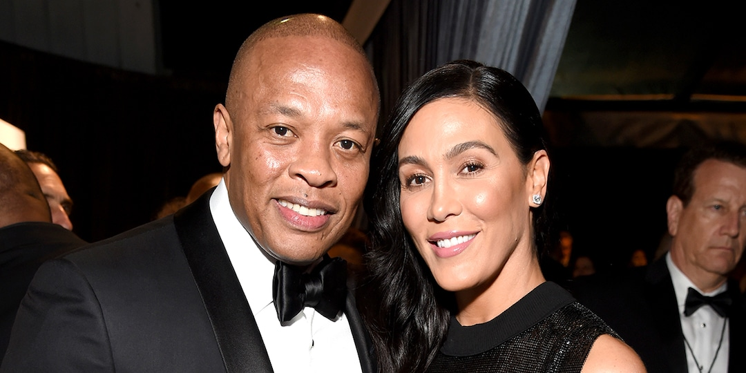 Dr. Dre Ordered to Pay Nicole Young Almost $300,000 a Month in Spousal Support - E! Online.jpg