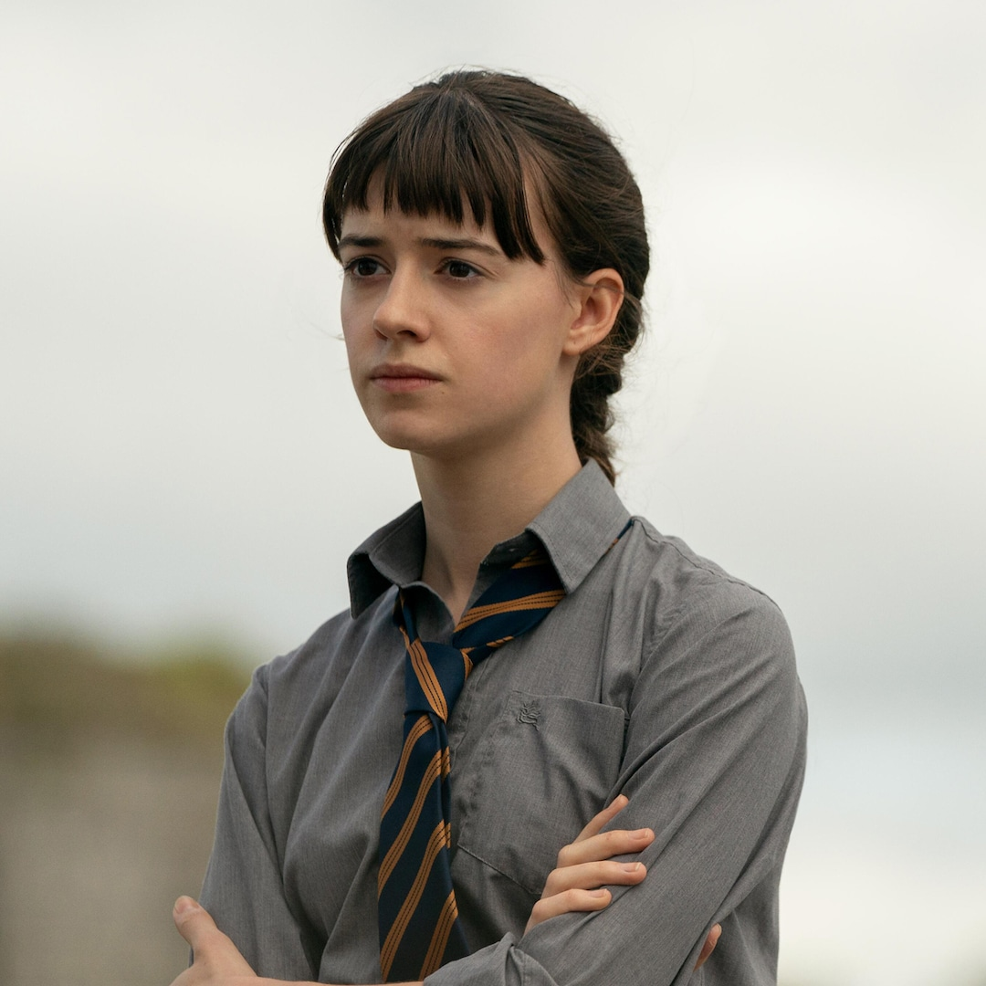 Normal People's Daisy Edgar-Jones Reveals the Real Story Behind Her Character's Iconic Bangs