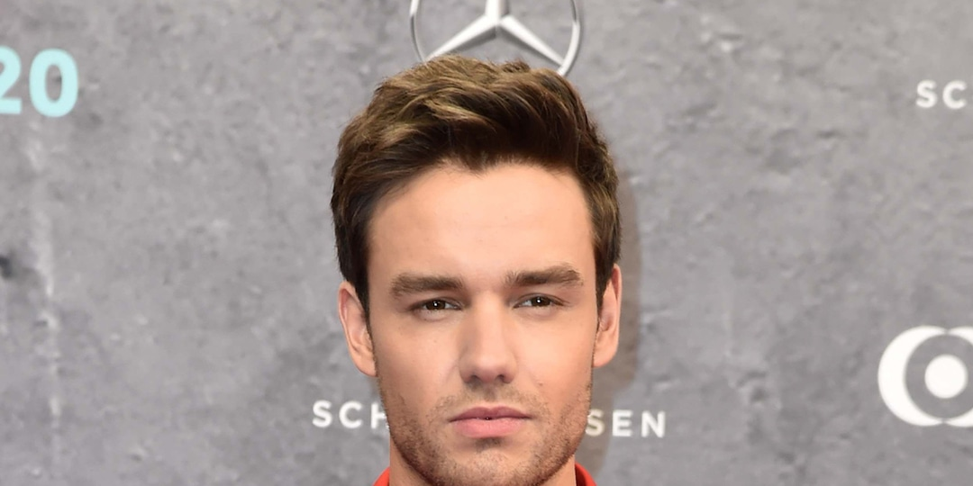 Liam Payne Reveals the Honest Advice He'd Give His Younger Self at the Start of One Direction's Fame - E! Online.jpg