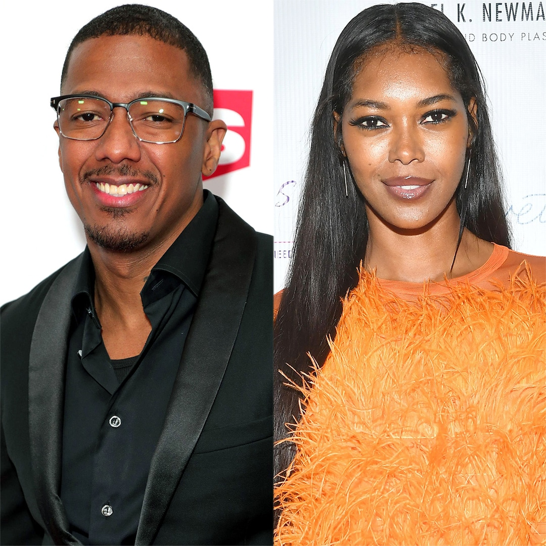 Jessica White Accuses Nick Cannon of Hiding Brittany Bell's Being pregnant in Inform-All Interview – E! On-line