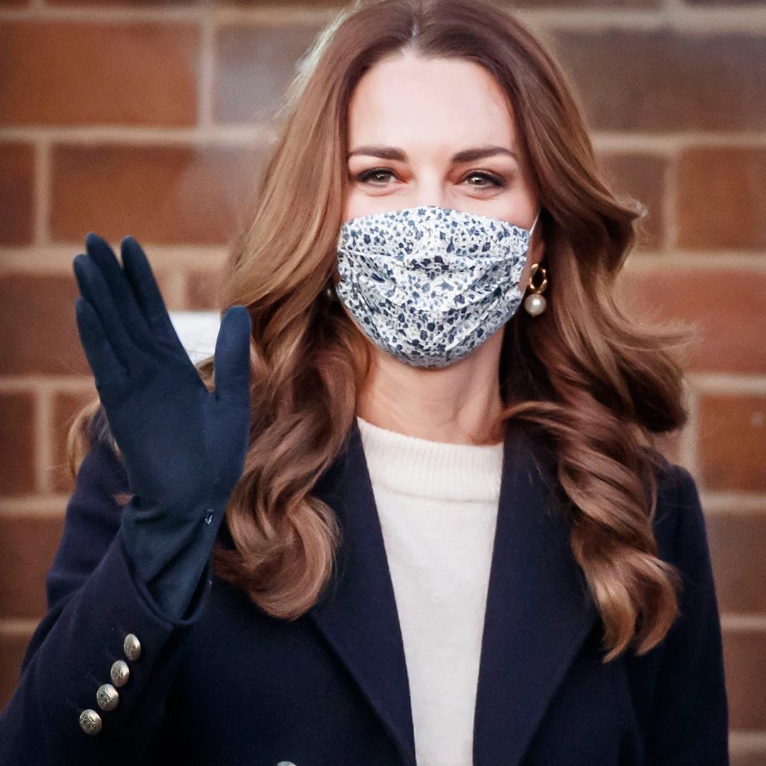 Kate Middleton May Have Just Confirmed She's Secretly a Bridgerton Fan