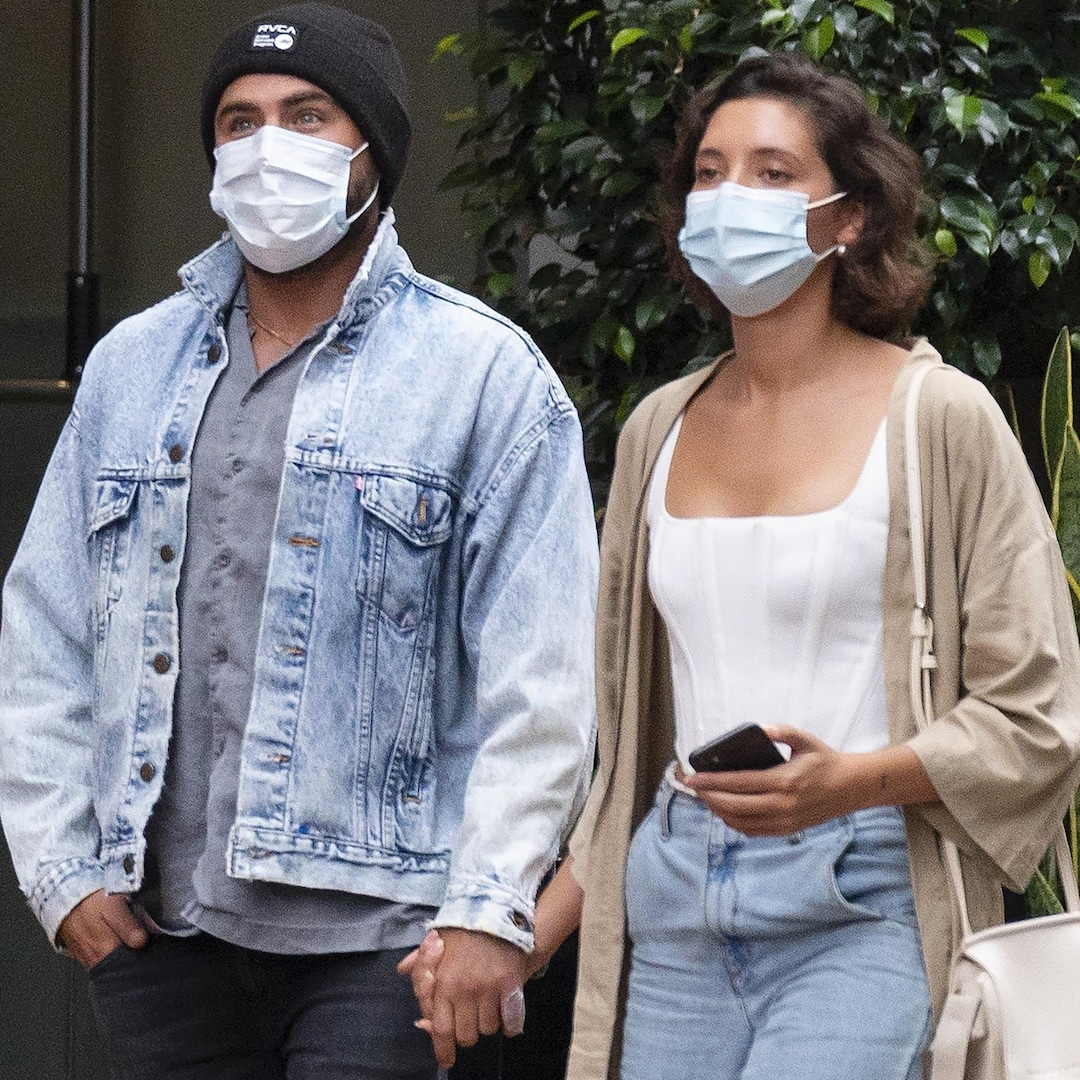 Zac Efron and Girlfriend Vanessa Valladares' Relationship Heats Up With Rare Outing Down Under