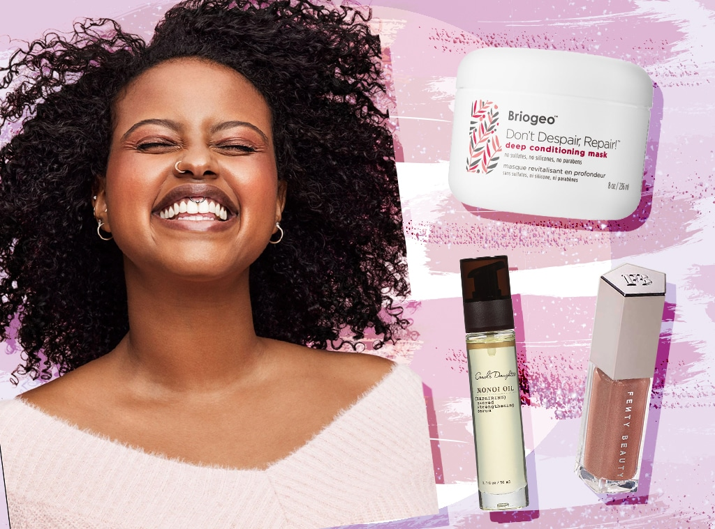 E-comm: Black Owned Beauty Brands to Support