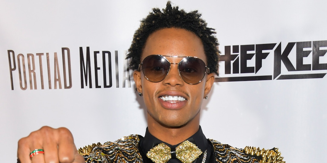 Rapper Silento Arrested and Charged for the Murder of His Cousin - E! Online.jpg
