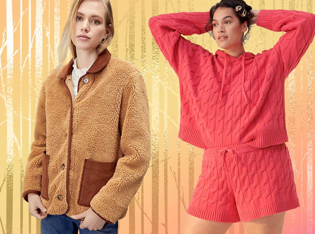 E-Comm: Anthropologie Sale