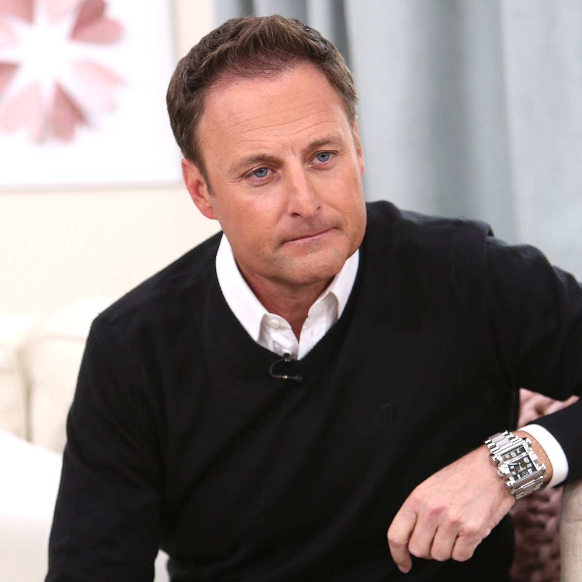 Chris Harrison Shares Plans to Return to The Bachelor After Controversy