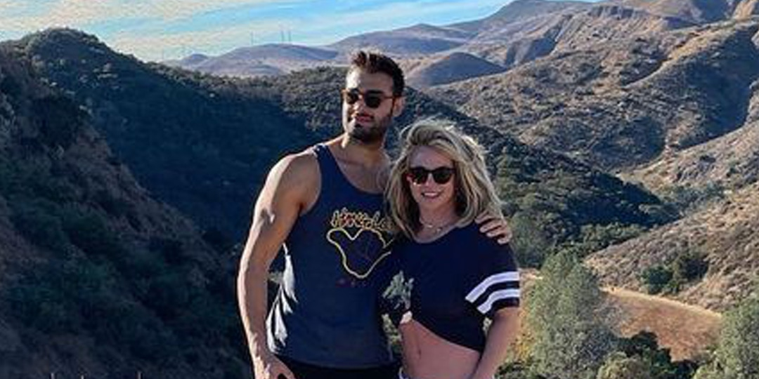 """How Sam Asghari Shows His """"Unwavering"""" Support for Britney Spears' Sons - E! Online.jpg"""