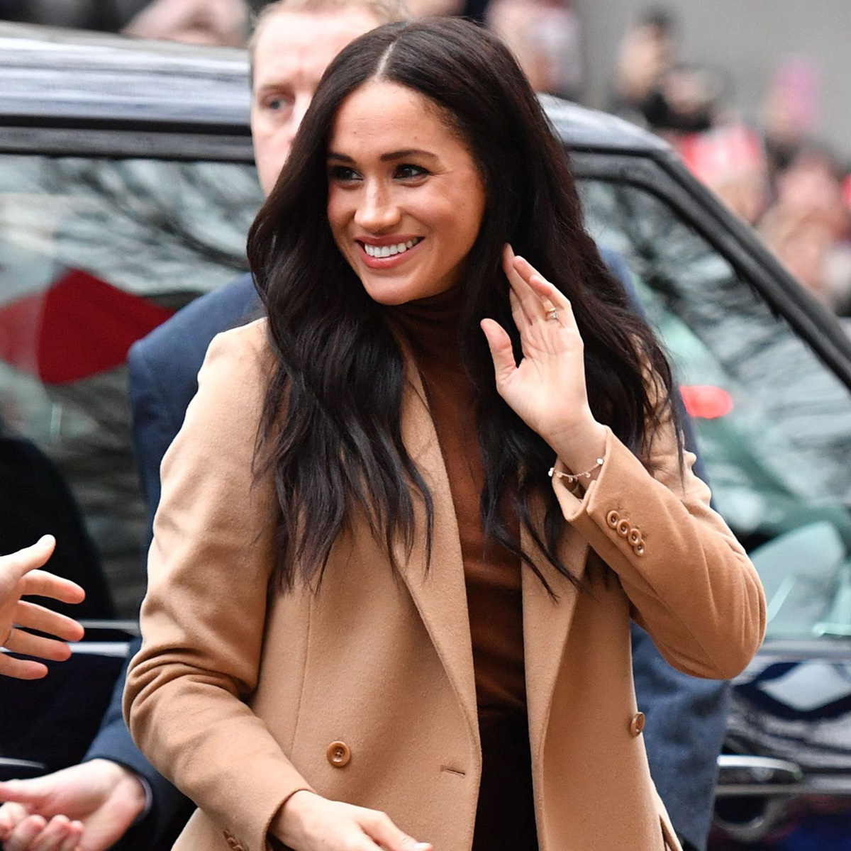 All the Ways Meghan Markle Has Forever Changed What It Means to Be a Member of the Royal Family