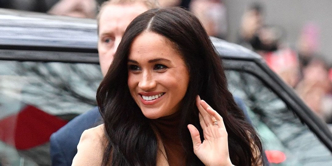 Meghan Markle and Prince Harry's Photographer Shares the Story Behind Their Pregnancy Announcement - E! Online.jpg