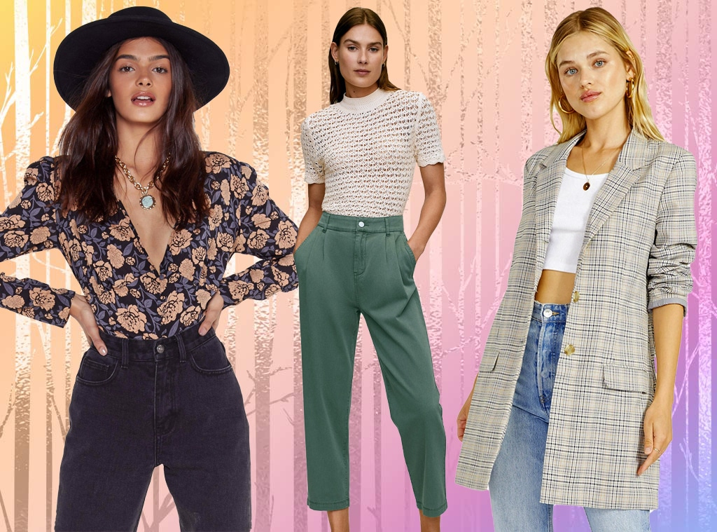 E-Comm: TK New York Fashion Week 2021 Trends You Can Shop Right Now