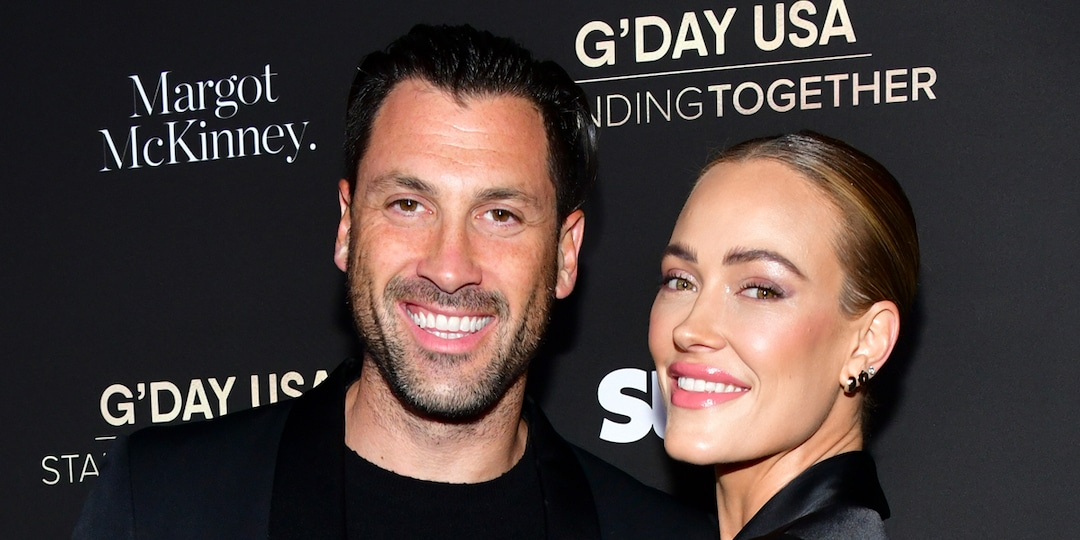 Maksim Chmerkovskiy Shares Why He's Hesitant for His 4-Year-Old Son to Pursue Dance - E! Online.jpg