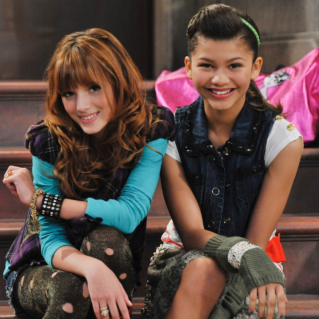 Why Bella Thorne Says Being a Disney Star Is Like Having a