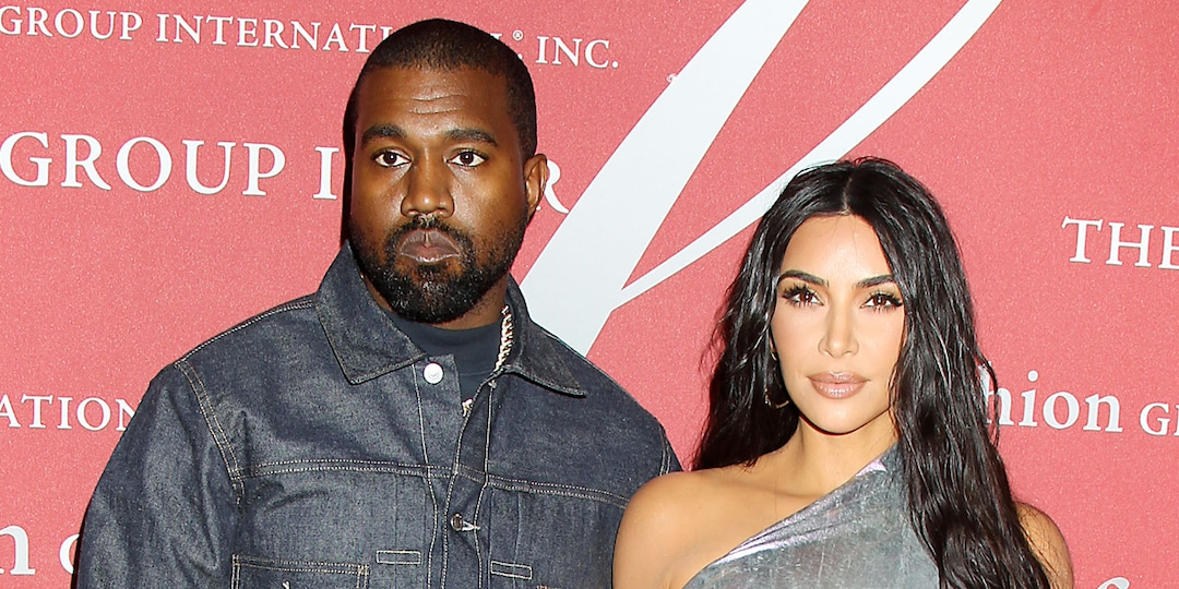 Kanye West Appears to Unfollow Kim Kardashian on Twitter After Irina Shayk Outing - E! Online.jpg