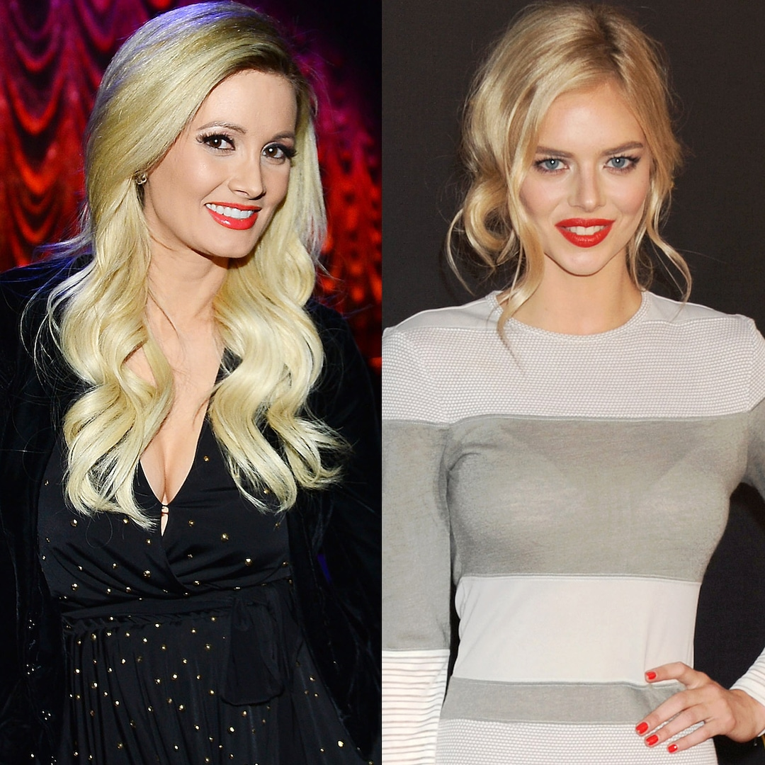 Samara Weaving Cast As Holly Madison In New Playboy Centered Series E Online Ca
