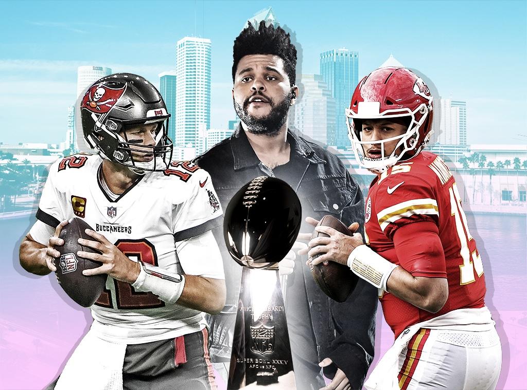 Super Bowl 2021 Deutsche Zeit