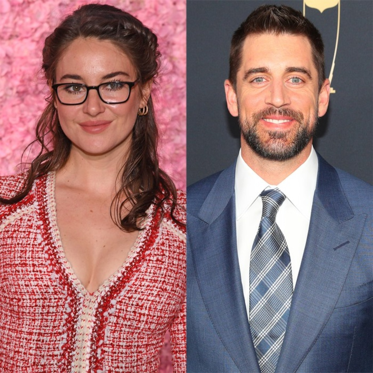 Was aaron rodgers ever married
