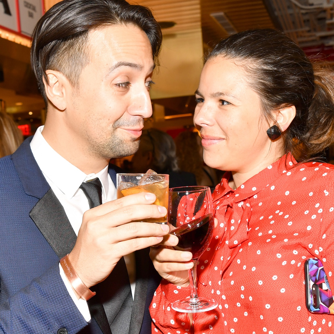 Don't Throw Away Your Shot to Learn More About Lin-Manuel Miranda's Love Story