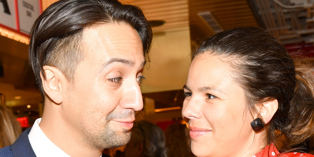 Don't Throw Away Your Shot to Learn More About Lin-Manuel Miranda's Love Story - E! Online.jpg