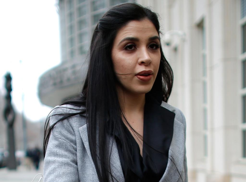 Emma Coronel Aispuro, El Chapo Wife