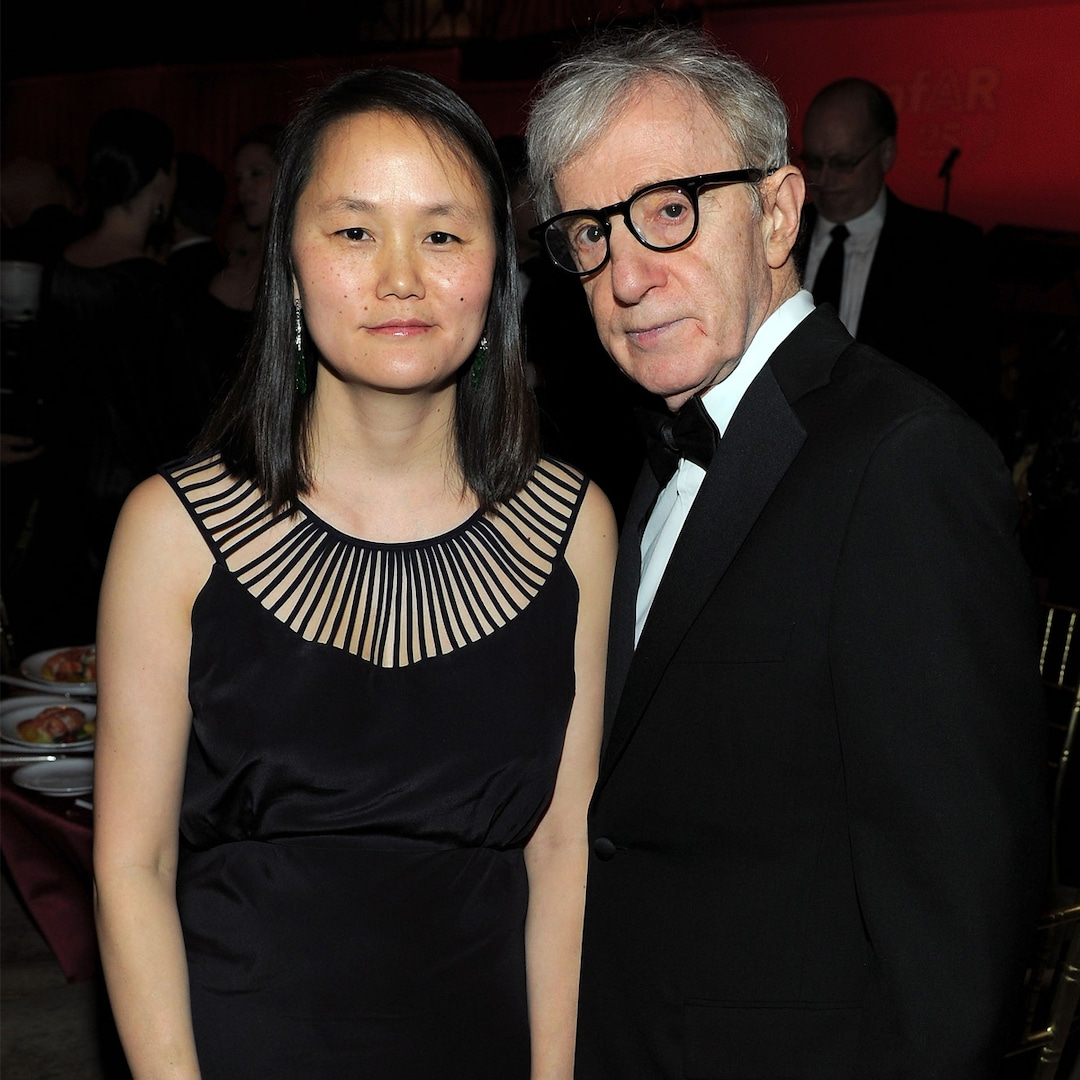 Woody Allen and Soon-Yi Previn Slam HBO's