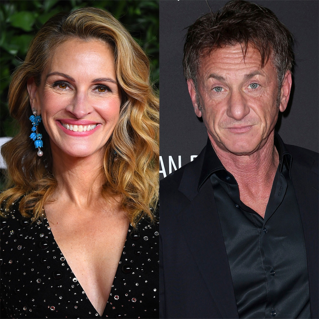 Proof Julia Roberts and Sean Penn's Watergate Drama Gaslit Is Coming Sooner Than You Thought