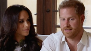 Meghan Markle, Prince Harry, Spotify Stream On