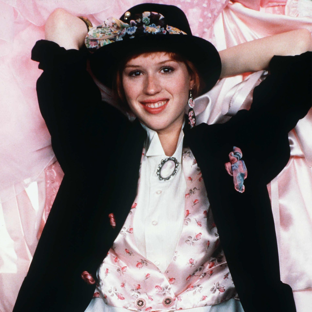 If You Leave You'll Miss These 25 Secrets About Pretty in Pink