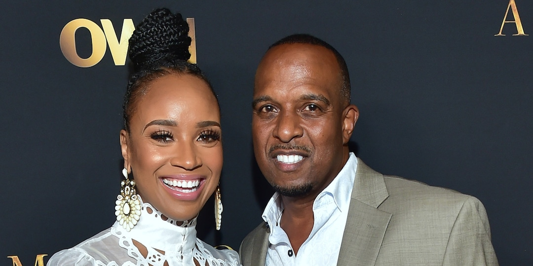Married to Medicine's Dr. Contessa Reveals Where Her Marriage Stands With Dr. Scott - E! Online.jpg