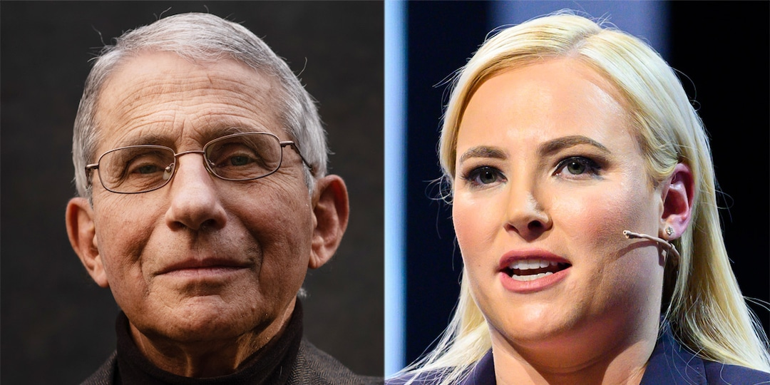 Meghan McCain Doubles Down on Coronavirus Stance After Facing Criticism on The View - E! Online.jpg