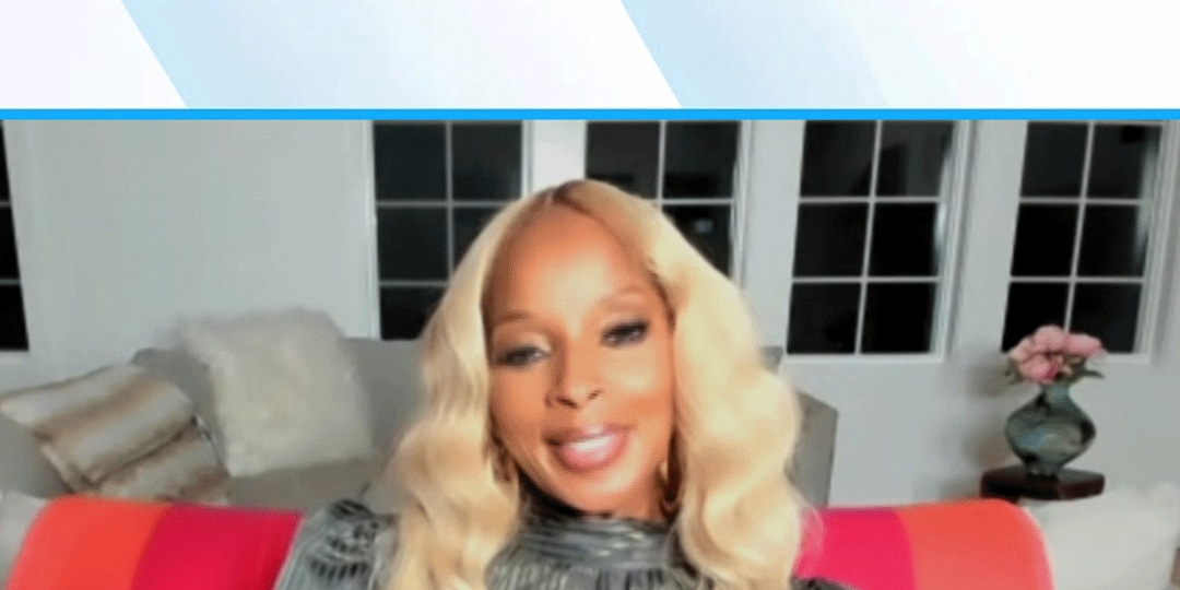 Mary J. Blige Reveals the Reason She Cried After Turning 50 - E! Online.jpg