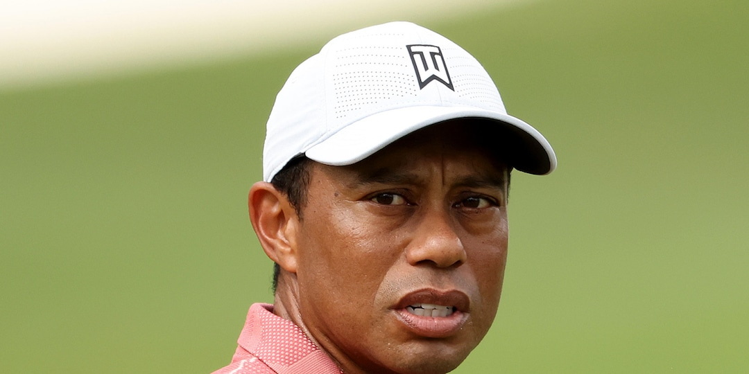 """Tiger Woods Is in """"Good Spirits"""" After Undergoing Additional Procedures for Crash Injuries - E! Online.jpg"""
