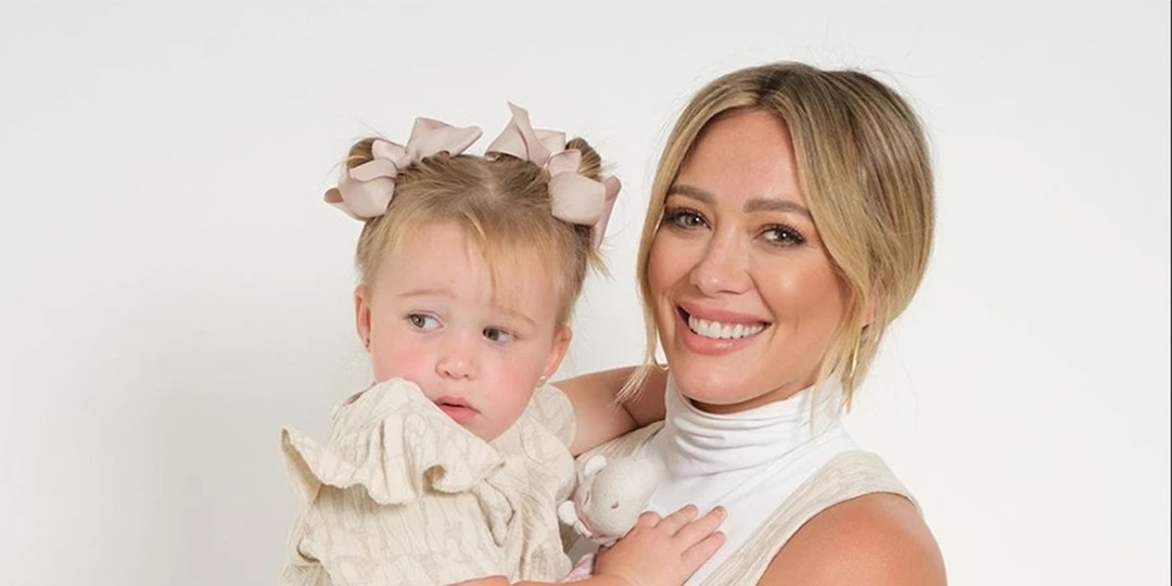 Hilary Duff's Romper Collab With Smash + Tess Is Your New Quarantine Uniform - E! Online.jpg