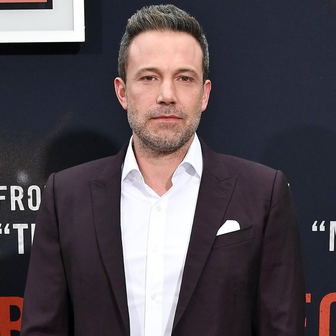Watch Ben Affleck's Bold Response After This Woman Allegedly Rejected Him on a Dating App