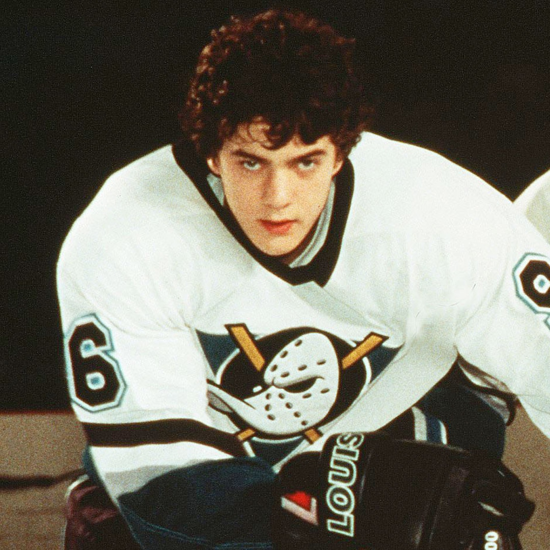 What the Original Stars of The Mighty Ducks Are Up to Now