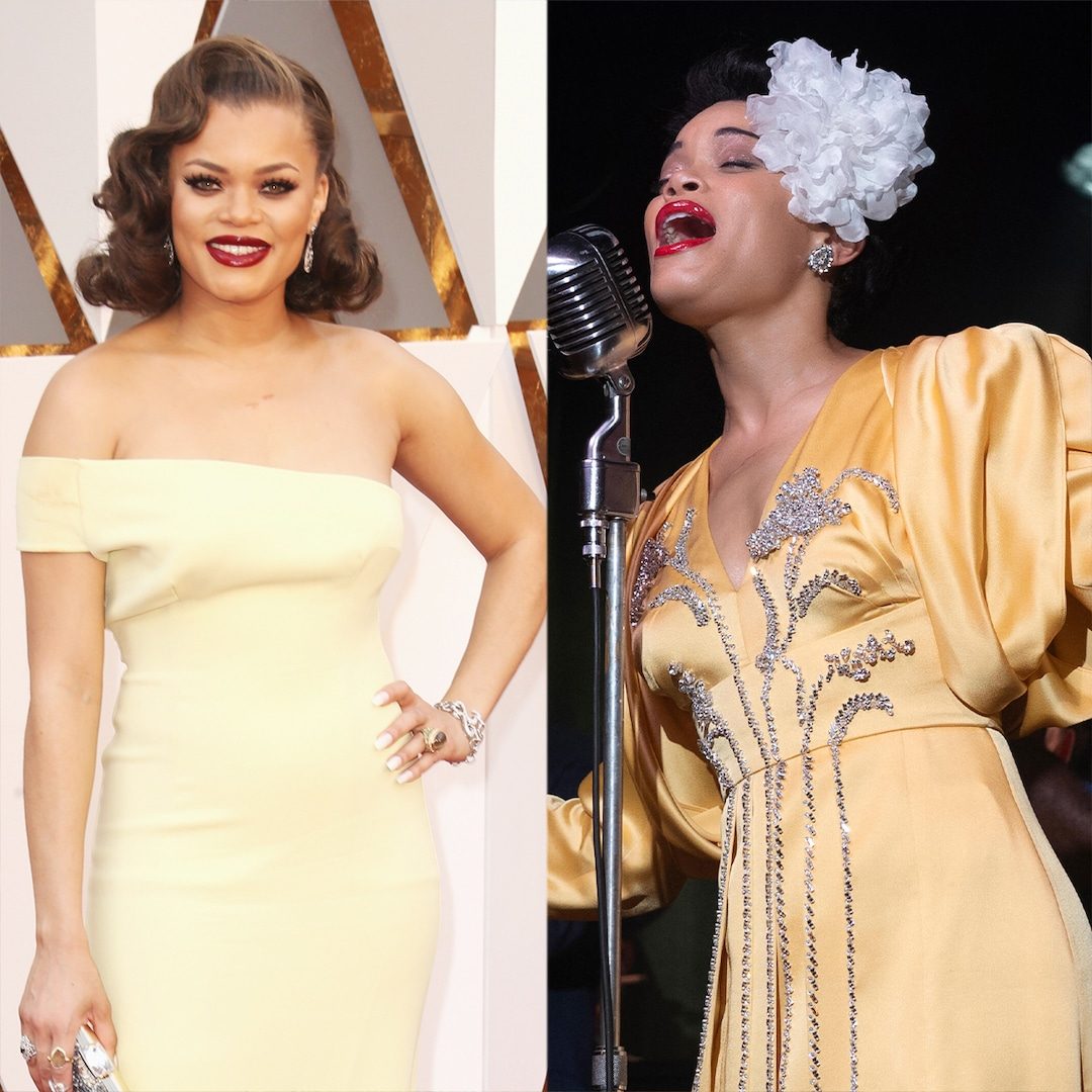"""Andra Day Reveals the """"Trauma"""" She Channeled to Play ..."""