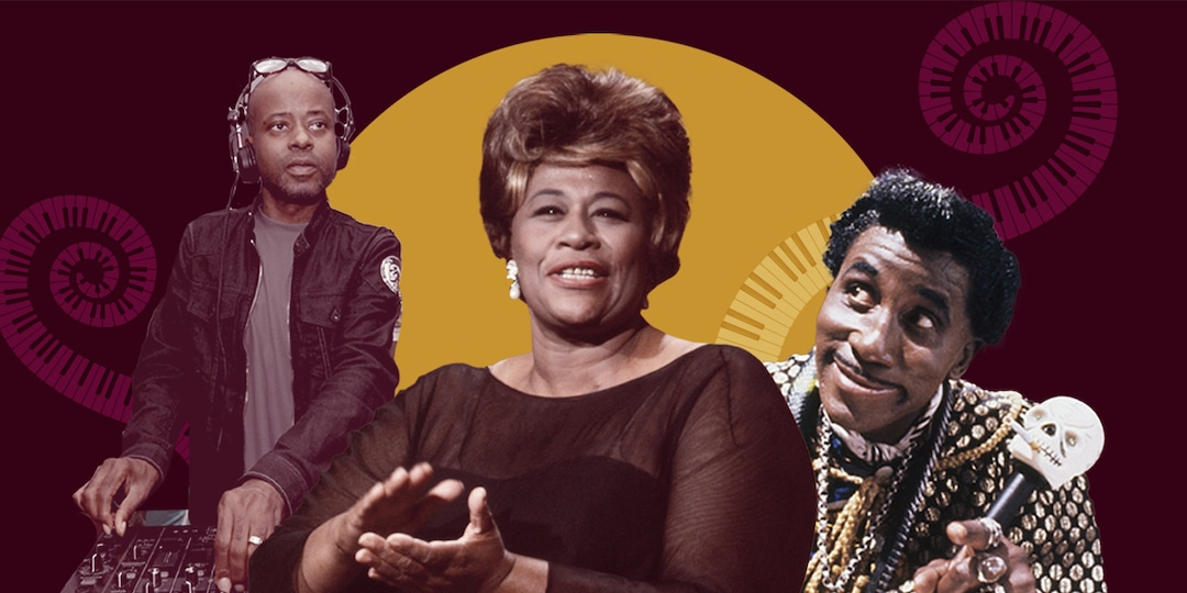 The Largely Forgotten Black Musicians Whose Innovations Shaped Nearly Everything - E! Online.jpg